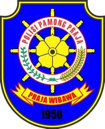 Kepala Gesper Logo Satpol Pp matta institute akan kawal dan soroti seleksi penerimaan calon satpol pp kota metro 2017