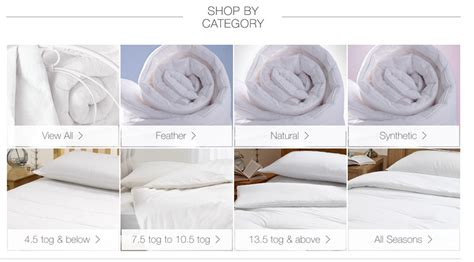 separated by a common language bed linen s duvets and
