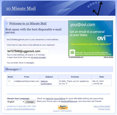 email disposable how to share your email address online in a safe way pc 4 u
