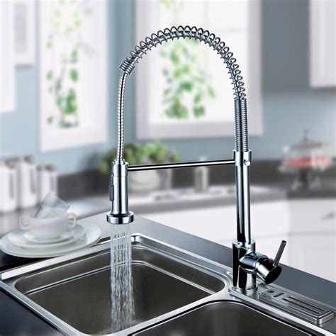 modern kitchen faucets pull out all home design ideas cool kitchen faucets kitchen clipgoo