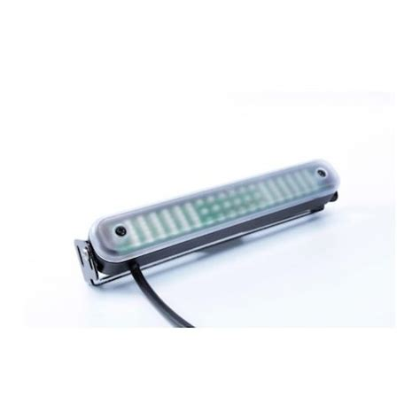 Mini Led Light Bar Led Mini Light Bar Led Mini Light Bar 12 Vdc Strobe Light Magnetic Www Hempzen Info