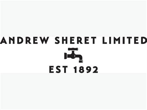 Sheret Plumbing by Andrew Sheret Limited Warehouse Shipper Receiver West