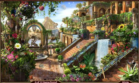 Gardens Of Time by Playdom S Gardens Of Time Faq Hanging Gardens Of Babylon
