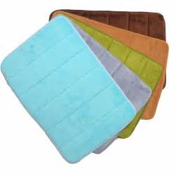 Shower Bath Mats Non Slip Hot Selling Microfiber Bathroom Mats Non Slip Bath Mats