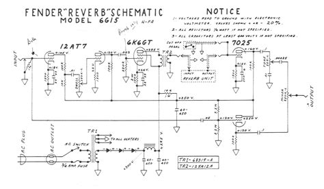 stage center reverb schematic maniacs only view topic plate reverb spring reverb
