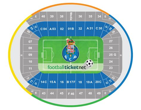 fc porto tickets fc porto vs leicester city 07 12 2016 football ticket net