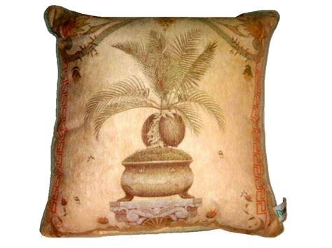 Riverdale Decorative Pillows by Tropical Palm Tree Pillow Riverdale