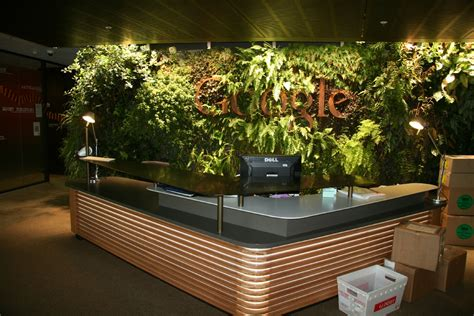 Google Office Sydney by Inside Google S Playful Sydney Offices Lifehacker Australia