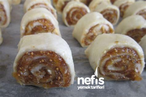 rulo kurabiye kalorisi gorsel yemek tarifleri sitesi oktay cevizli incirli kurabiye resimli yemek tarifleri