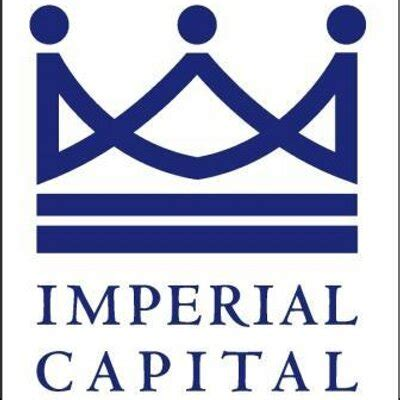 Imperial Capital | tweets with replies by imperial capital imperialcapital
