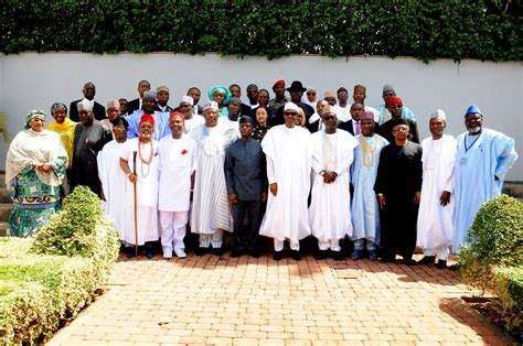 Nigeria New Cabinet by Buhari S New Cabinet Text Of Inauguration Speech