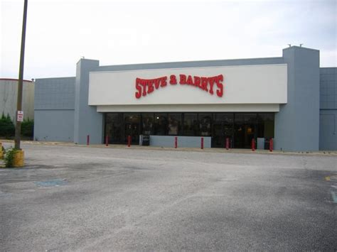 walden book store sumter sc steve barry s closed shoe stores 853 broad st