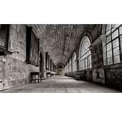 HD Hintergrundbilder Galerie Gem&228lde Flur Fenster Altes