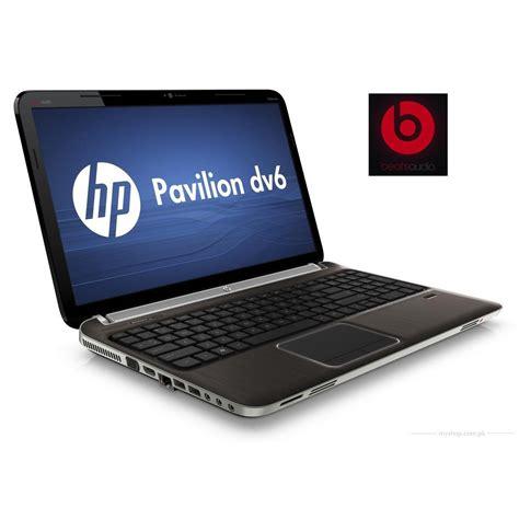 Laptop I7 Edition hp pavilion dv6t edition computer market nigeria