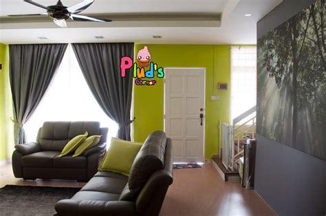 Lu Ruang Tamu hsh our simple deco living plud s corner