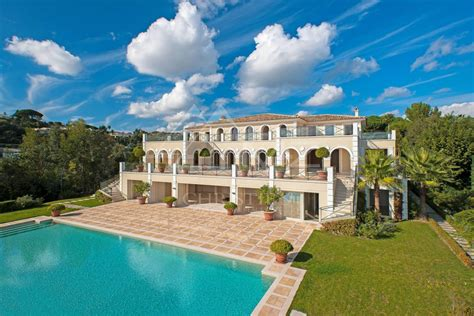Luxury Homes For Sale In Nice France