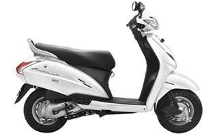 Honda Activa Delhi Price Honda Activa 3g Model Power Mileage Safety Colors