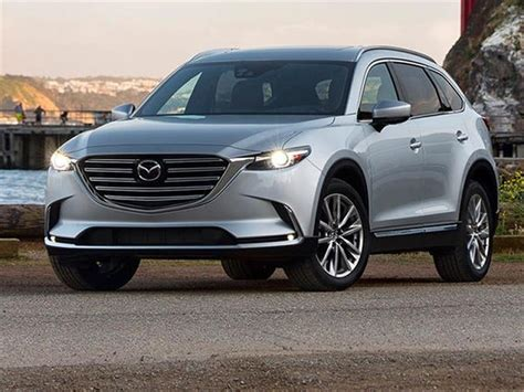 2019 Mazda Cx 9 by 2019 Mazda Cx 9 Release Date Design Powertrain 2019