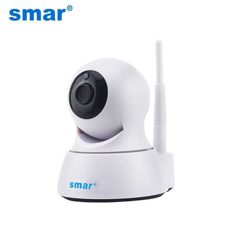 smar home security 720p ip wi fi wireless mini