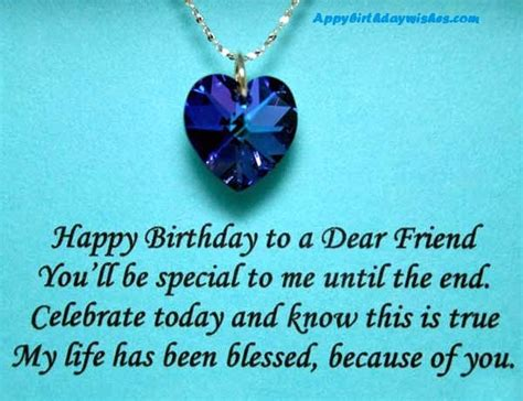 Birthday Quote For A Friend Happy Birthday Quotes For Friends Best Birthday Quotes