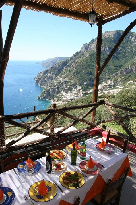 best restaurants amalfi la tagliata best restaurant in the world and i