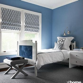 blue boys bedroom blue boy bedroom with gray accents contemporary boy s room