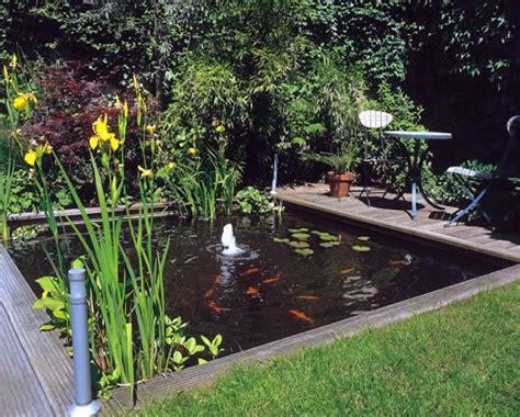 realizzare un laghetto in giardino realizzare un laghetto in giardino aspetti da considerare