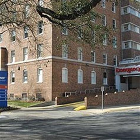 ochsner emergency room ochsner baptist center hospitals freret new orleans la reviews photos yelp