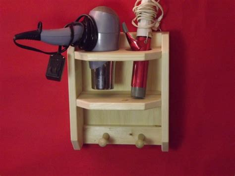 Diy Hair Dryer dryer holder for drying hair the homy design