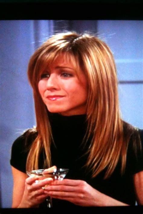 jennifer aniston triangle bangs jennifer aniston friends cut 3 haircuts hairstyles