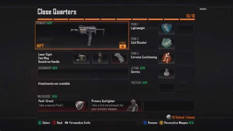 classes for the best classes for black ops 2 ultimate class setup