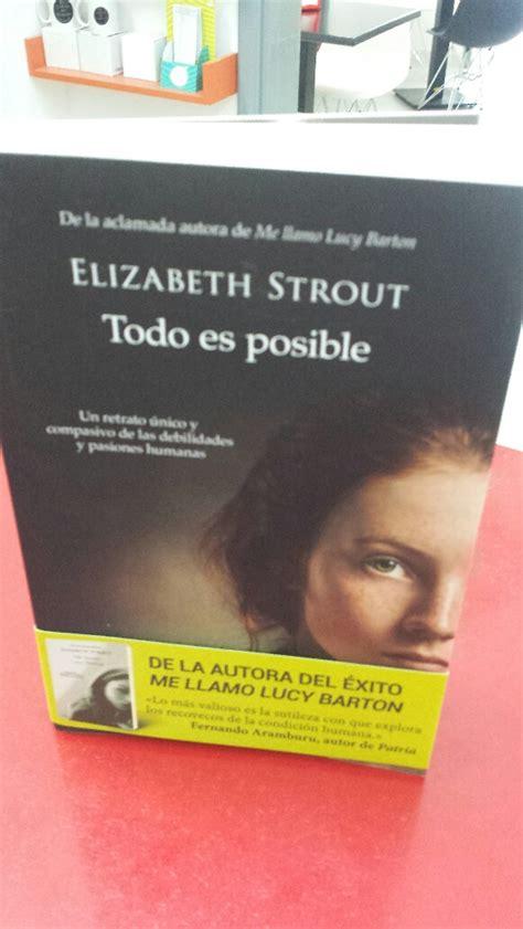 libro todo es posible en el libro en blanco culturaman 237 a y el libro en blanco les recomiendan quot todo es posible quot