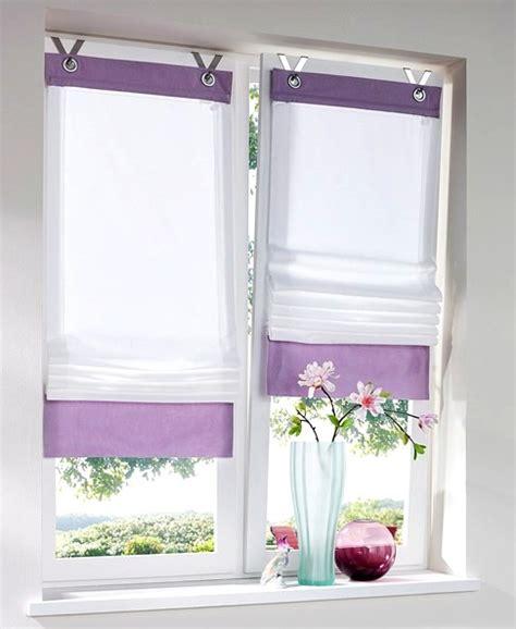 sichtschutz küchenfenster k 252 che gardinen rollos beste zuhause design ideen