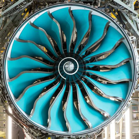 rolls royce engine rolls royce tests composite fan systems for new engine designs