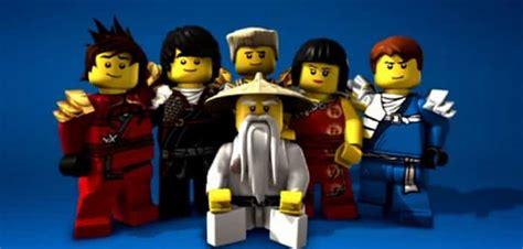 despacito lego the lego ninjago movie new trailer poster zay zay com