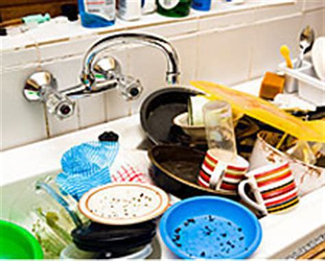 The Germiest Places In America Mind Body Health Com Kitchen Sink Germs