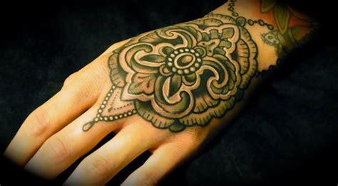 geometric hand tattoo hand geometric tattoo by seven devils