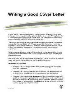 Writing A Proper Cover Letter by Writing A Cover Letter Sle By Cathleen Hanson Tpt