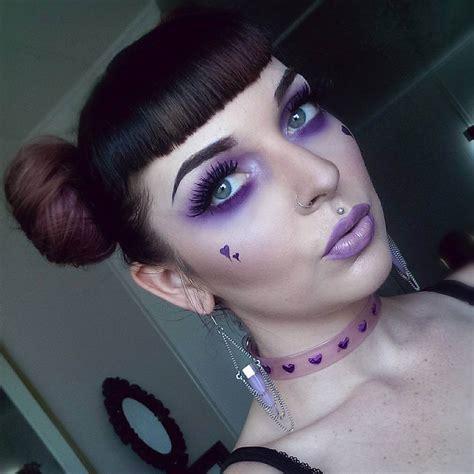 rave makeup designs trends ideas design trends