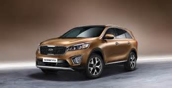 the new kia sorento kia motors europe