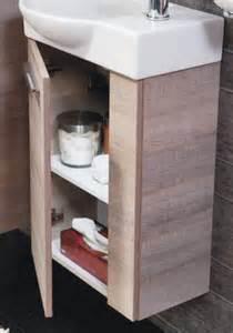 gäste wc möbel waschtischunterschrank g 228 ste wc bestseller shop f 252 r