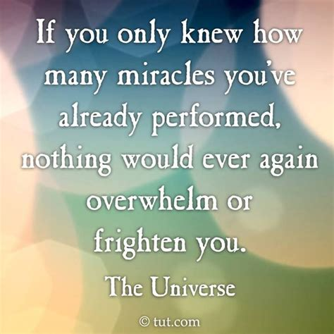 The Miracle Quotes Miracle Worker Quotes Image Quotes At Relatably