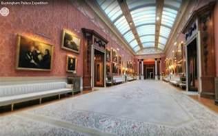 Inside Buckingham Palace Floor Plan video see inside buckingham palace as google and youtube