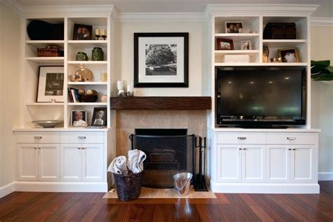 built in cabinets cost built in bookcases around fireplace drawer design