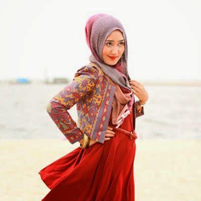 short biography dian pelangi baju batik muslim terbaru dian pelangi 30 koleksi model