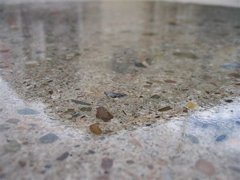 Concrete Polishing   Polished Concrete Kansas City