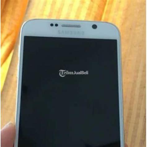 Harga Samsung S6 Resmi samsung galaxy s6 lte white bekas 64gb fullset