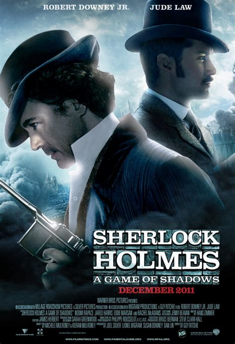Sherlock Of Shadows sherlock 2 teaser trailer