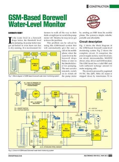 use of transistor bc548 in water level indicator use of transistor bc548 in water level indicator 28 images bc548 vcc to ground bc548