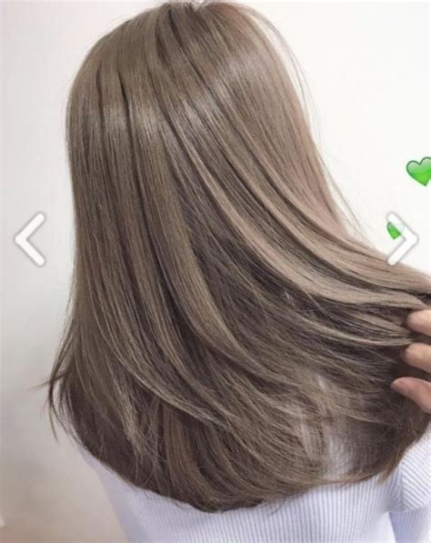 to hair color hair color ash brown intended for your own home female
